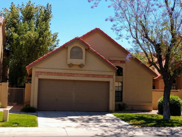 4649 W Ivanhoe Street, Chandler, AZ 85226 (MLS #5935962) :: Revelation Real Estate