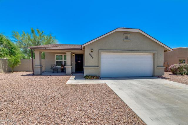 1805 S Pino Circle, Apache Junction, AZ 85120 (MLS #5935963) :: The Results Group