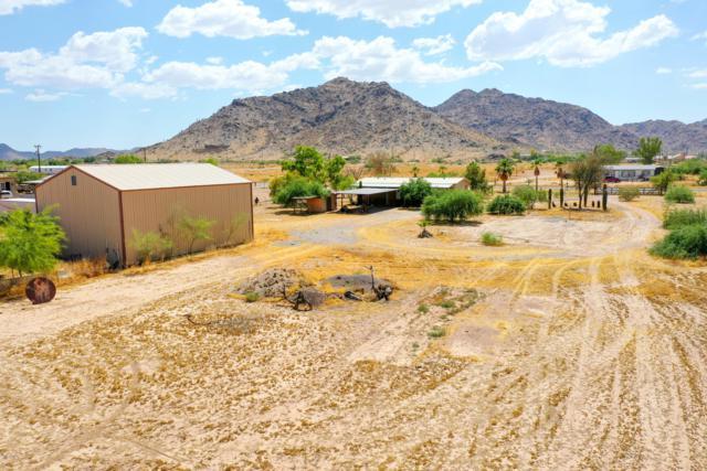 13121 N Breeze Way, Maricopa, AZ 85139 (MLS #5935964) :: The W Group