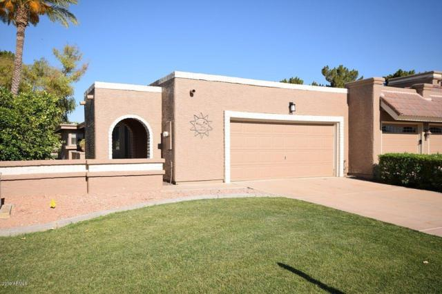 25415 S Glenburn Drive, Sun Lakes, AZ 85248 (MLS #5935968) :: Yost Realty Group at RE/MAX Casa Grande