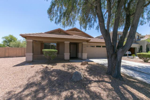 2021 S 161ST Avenue, Goodyear, AZ 85338 (MLS #5936003) :: Revelation Real Estate