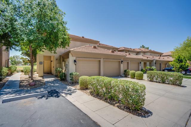 7401 W Arrowhead Clubhouse Drive #1084, Glendale, AZ 85308 (MLS #5936009) :: The W Group