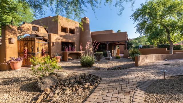 6701 E Bluebird Lane, Paradise Valley, AZ 85253 (MLS #5936024) :: Riddle Realty