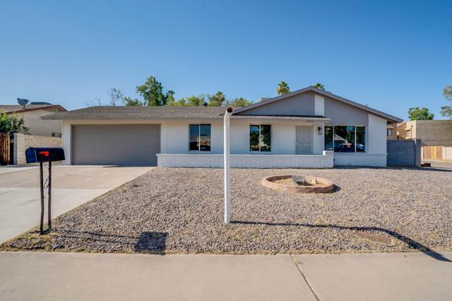 2002 W Bluefield Avenue, Phoenix, AZ 85023 (MLS #5936064) :: Revelation Real Estate