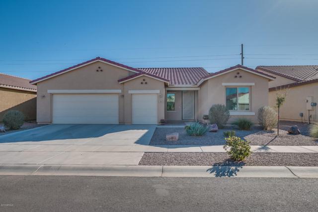 306 N Agua Fria Lane, Casa Grande, AZ 85194 (MLS #5936073) :: The Daniel Montez Real Estate Group