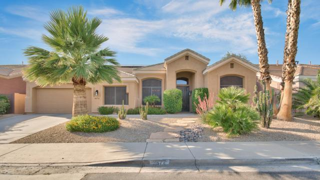 9676 E Presidio Road, Scottsdale, AZ 85260 (MLS #5936090) :: The Pete Dijkstra Team