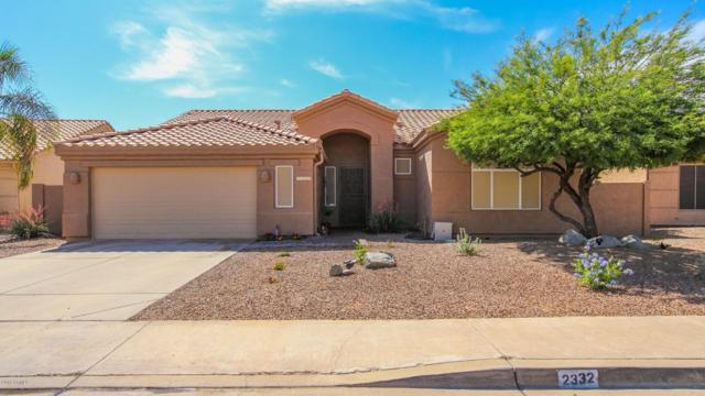 2332 S Revolta, Mesa, AZ 85209 (MLS #5936112) :: The Bill and Cindy Flowers Team