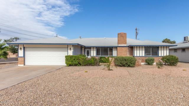 3305 S Stanley Place, Tempe, AZ 85282 (MLS #5936113) :: Revelation Real Estate