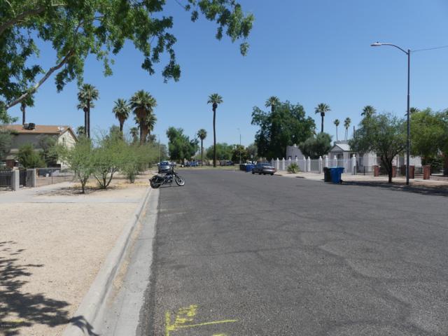 130 N 11th Avenue, Phoenix, AZ 85007 (MLS #5936120) :: Revelation Real Estate