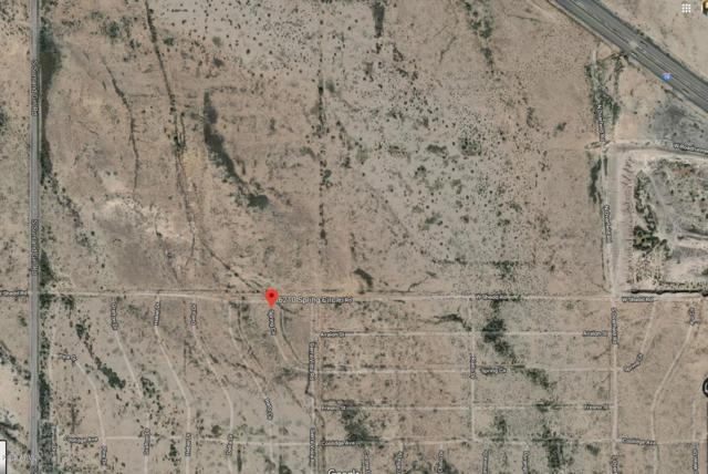 6210 W Spring Circle, Eloy, AZ 85131 (MLS #5936123) :: The Pete Dijkstra Team