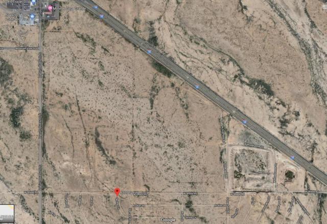 6220 W Spring Circle, Eloy, AZ 85131 (MLS #5936136) :: The Pete Dijkstra Team