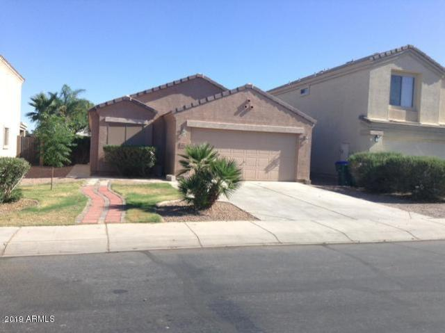 42858 W Estrada Street, Maricopa, AZ 85138 (MLS #5936146) :: Revelation Real Estate