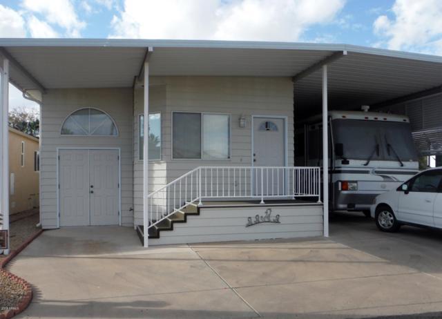 17200 W Bell Road, Surprise, AZ 85374 (MLS #5936156) :: Brett Tanner Home Selling Team