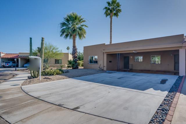 4622 N 76TH Place, Scottsdale, AZ 85251 (MLS #5936175) :: The Kenny Klaus Team