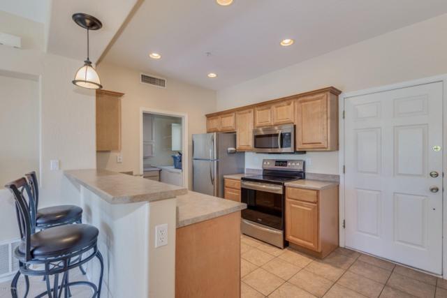 9253 N Firebrick Drive #143, Fountain Hills, AZ 85268 (MLS #5936177) :: The W Group