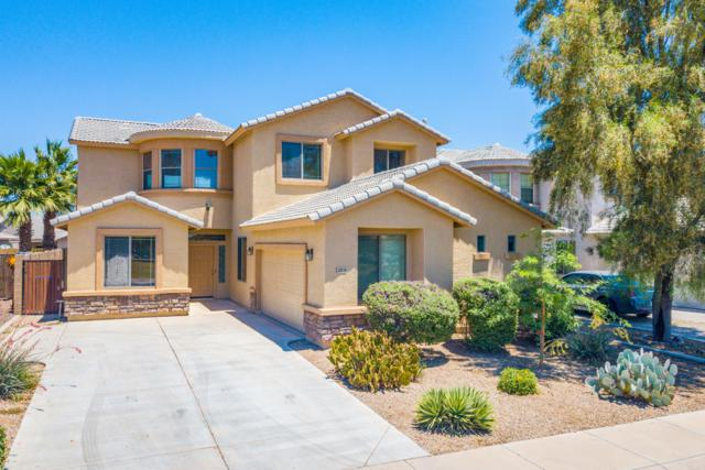 43870 W Cydnee Drive, Maricopa, AZ 85138 (MLS #5936186) :: CANAM Realty Group