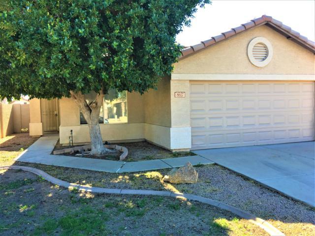 8617 W Laurel Lane, Peoria, AZ 85345 (MLS #5936195) :: Revelation Real Estate