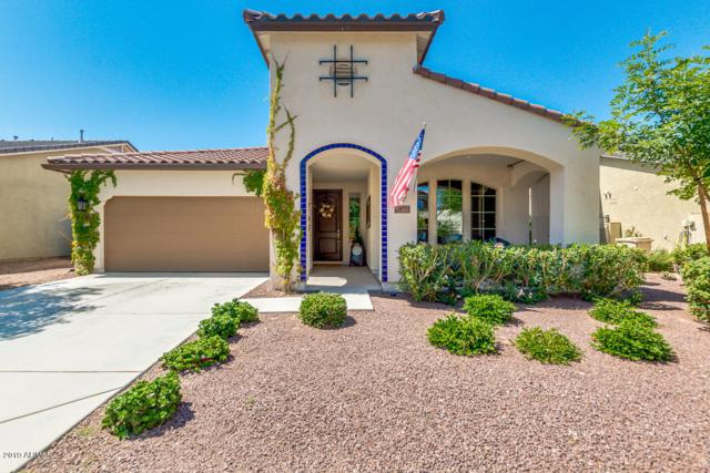 20731 W Delaney Drive, Buckeye, AZ 85396 (MLS #5936211) :: The Garcia Group