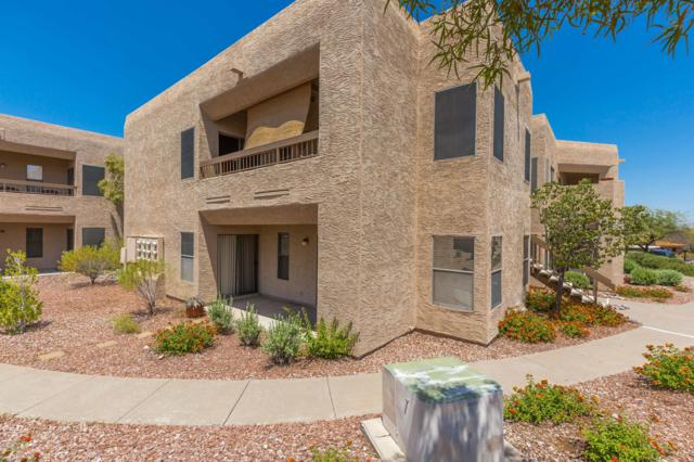 14645 N Fountain Hills Boulevard #107, Fountain Hills, AZ 85268 (MLS #5936237) :: Phoenix Property Group