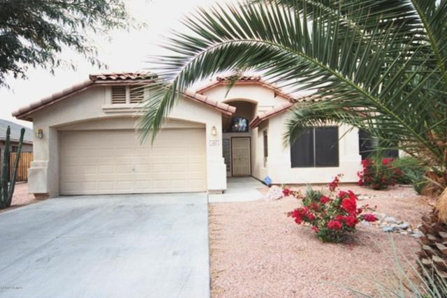 102 E Clairidge Drive, San Tan Valley, AZ 85143 (MLS #5936247) :: Occasio Realty