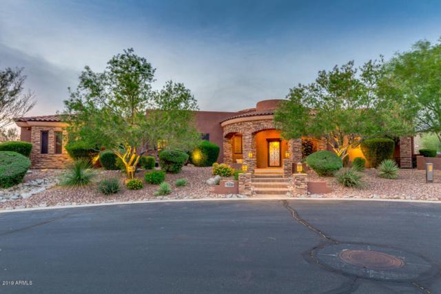 7940 E Riverdale Street, Mesa, AZ 85207 (MLS #5936252) :: The Everest Team at eXp Realty