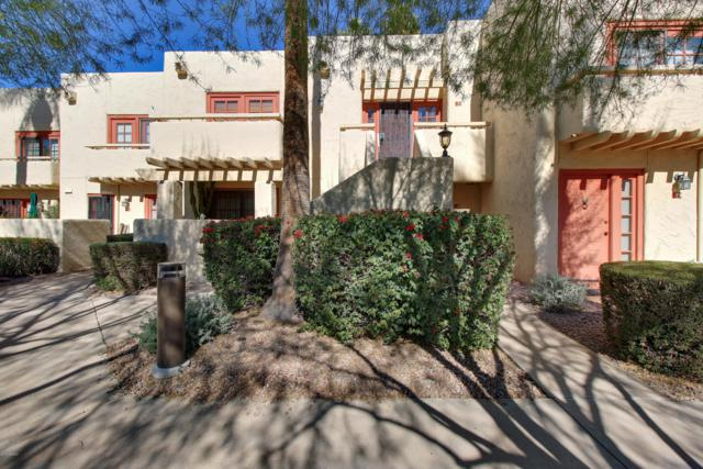 6150 N Scottsdale Road #31, Paradise Valley, AZ 85253 (MLS #5936260) :: Kepple Real Estate Group