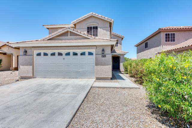 31738 N Cheyenne Drive, San Tan Valley, AZ 85143 (MLS #5936266) :: Revelation Real Estate
