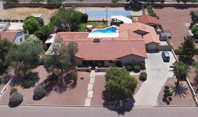 12253 N 79TH Street, Scottsdale, AZ 85260 (MLS #5936269) :: CC & Co. Real Estate Team