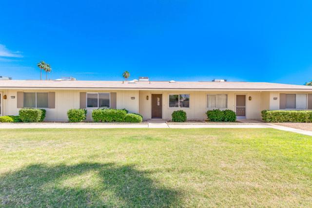 13810 N Silverbell Drive, Sun City, AZ 85351 (MLS #5936270) :: Devor Real Estate Associates