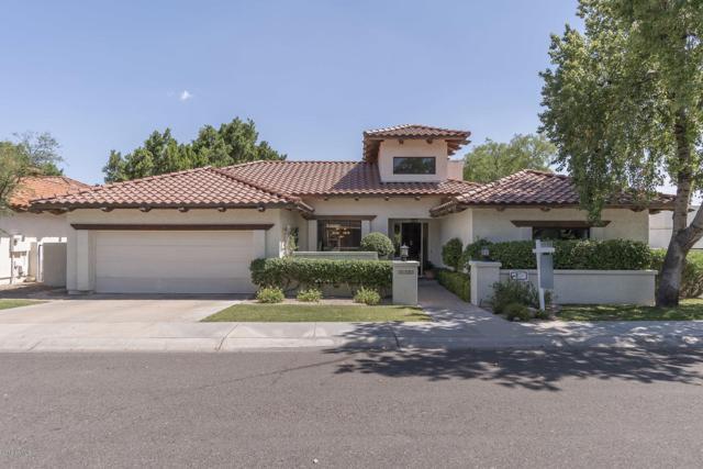 3133 E Sierra Madre Way, Phoenix, AZ 85016 (MLS #5936276) :: The Laughton Team