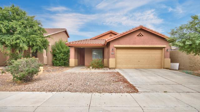 40711 N Ericson Lane, Anthem, AZ 85086 (MLS #5936279) :: Revelation Real Estate