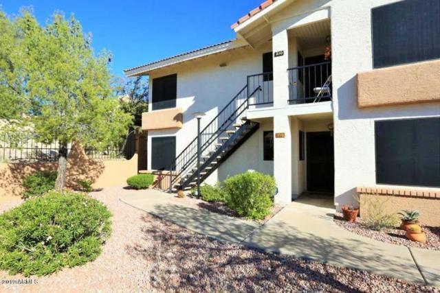 16615 E Gunsight Drive #110, Fountain Hills, AZ 85268 (MLS #5936280) :: Kepple Real Estate Group