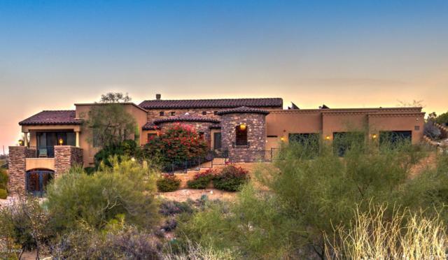 14529 N Quartz Court, Fountain Hills, AZ 85268 (MLS #5936281) :: Brett Tanner Home Selling Team