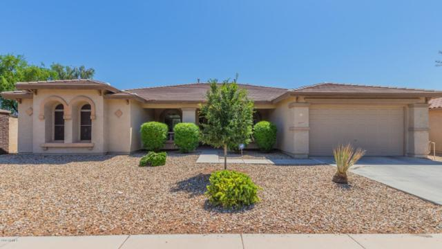 4777 N 152ND Drive, Goodyear, AZ 85395 (MLS #5936285) :: Kortright Group - West USA Realty