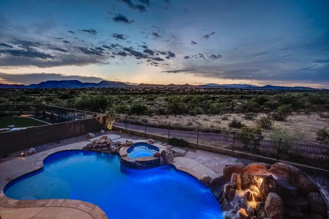 4614 W Challenger Trail, Phoenix, AZ 85087 (MLS #5936325) :: Lucido Agency