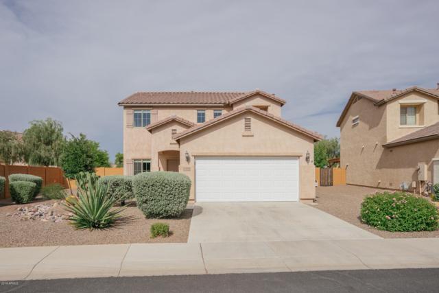 20661 N 260TH Lane, Buckeye, AZ 85396 (MLS #5936327) :: The Property Partners at eXp Realty