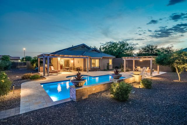 4924 W Old West Trail, New River, AZ 85087 (MLS #5936328) :: Revelation Real Estate