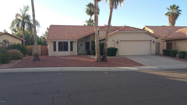 6964 W Kristal Way, Glendale, AZ 85308 (MLS #5936338) :: The Garcia Group