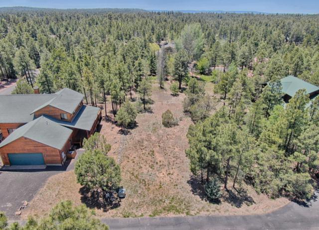 TBD Driftwood Way, Lakeside, AZ 85929 (MLS #5936341) :: Riddle Realty