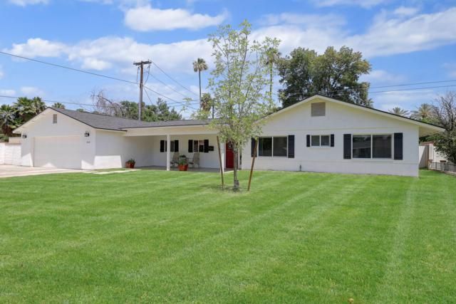 410 W Marshall Avenue, Phoenix, AZ 85013 (MLS #5936364) :: Occasio Realty