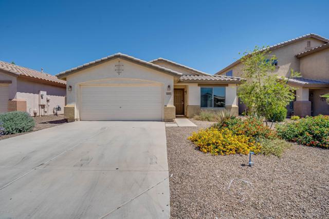 45402 W Desert Garden Road, Maricopa, AZ 85139 (MLS #5936370) :: Revelation Real Estate
