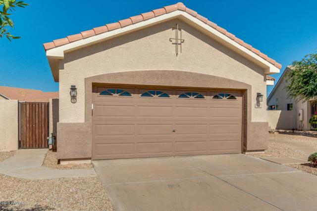 941 N Adams Court, Chandler, AZ 85225 (MLS #5936382) :: Revelation Real Estate