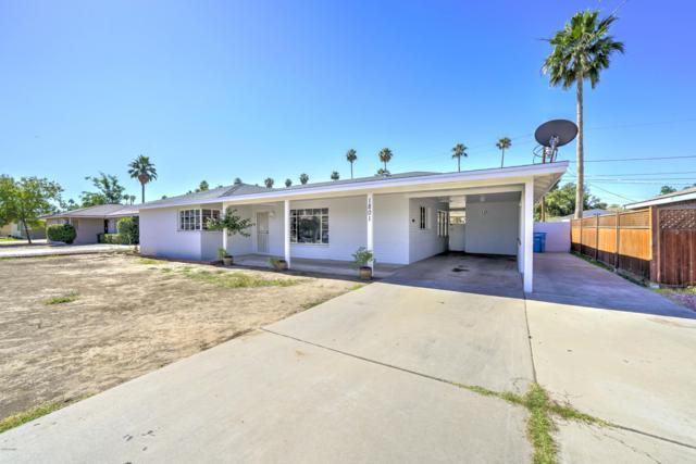 1801 W Coolidge Street, Phoenix, AZ 85015 (MLS #5936387) :: CC & Co. Real Estate Team