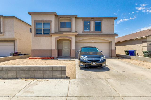 11537 W Bloomfield Road, El Mirage, AZ 85335 (MLS #5936391) :: Openshaw Real Estate Group in partnership with The Jesse Herfel Real Estate Group