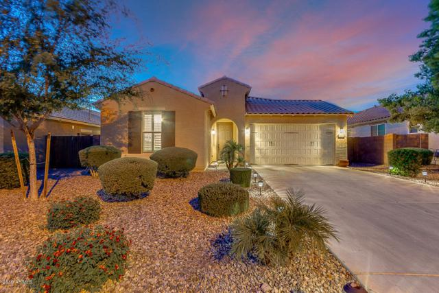 2022 E Hazeltine Way, Gilbert, AZ 85298 (MLS #5936392) :: Openshaw Real Estate Group in partnership with The Jesse Herfel Real Estate Group
