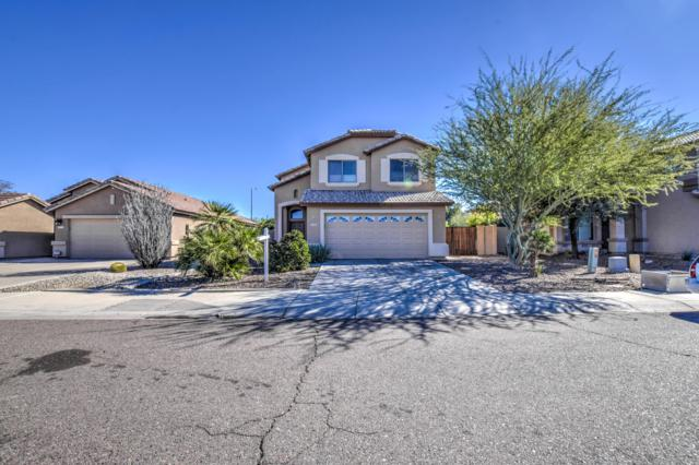 7019 S 43RD Drive, Laveen, AZ 85339 (MLS #5936399) :: Revelation Real Estate
