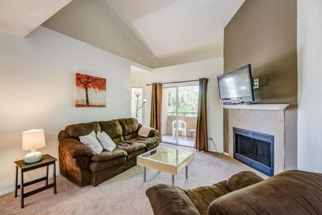 3845 E Greenway Road #204, Phoenix, AZ 85032 (MLS #5936415) :: Devor Real Estate Associates