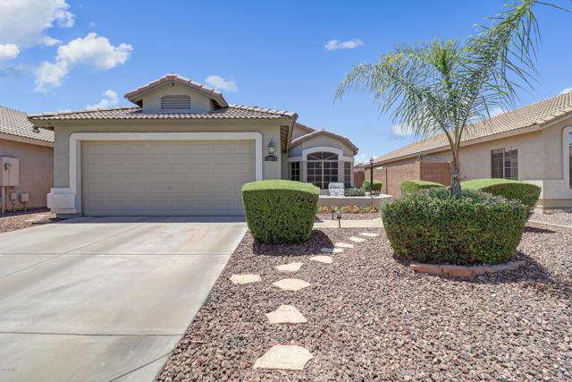 12915 W Sharon Drive, El Mirage, AZ 85335 (MLS #5936417) :: Revelation Real Estate