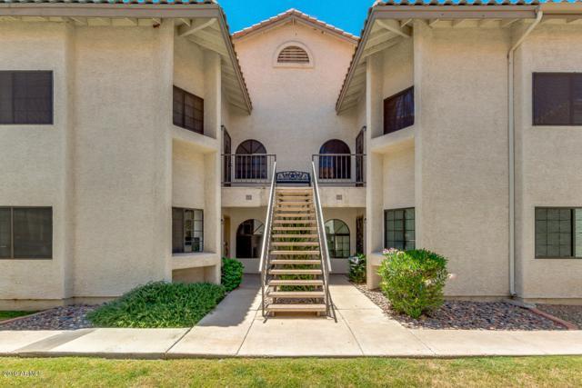 930 N Mesa Drive #1048, Mesa, AZ 85201 (MLS #5936435) :: The W Group
