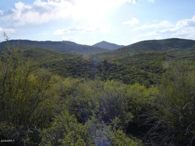 0 Prescott Dells, Dewey, AZ 86327 (MLS #5936437) :: Brett Tanner Home Selling Team